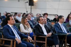 Κυρ. Μητσοτάκης: Το φετινό καλοκαίρι θα είναι διαφορετικό από αυτό που σχεδιάζαμε