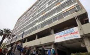 Η κατάληψη στην Πρυτανεία έκλεισε το ΑΠΘ -Δεν είναι δικαίωμα η κατάληψη λέει ο Χρυσοχοϊδης