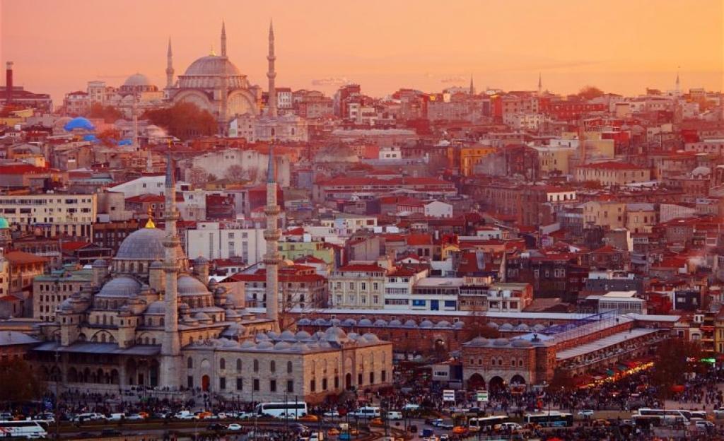Αποτέλεσμα εικόνας για κωνσταντινουπολη