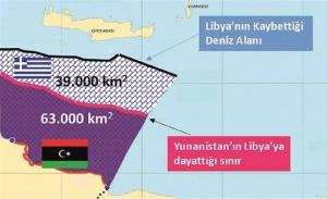 Συμμάχους στη Λιβύη για την ελληνική ΑΟΖ αναζητά η Άγκυρα