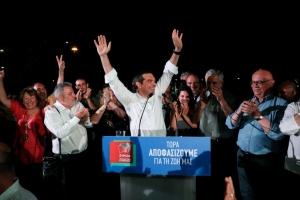 Τσίπρας: Δεν θα ξεμπερδέψουν έτσι εύκολα με την Αριστερά