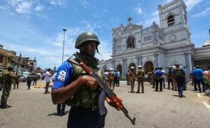Ξεπέρασαν τους 300 οι νεκροί στη Σρι Λάνκα