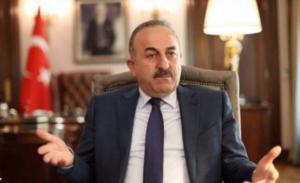 Τσαβούσογλου: Η Ελλάδα δεν είναι «παίκτης» στη Λιβύη