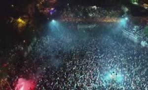 Άνοδος της τουρκικής λίρας μετά τη νίκη Ιμάμογλου στην Πόλη