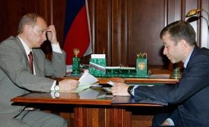 Δύσκολες ημέρες στην Ευρώπη για τους πλούσιους φίλους του Πούτιν