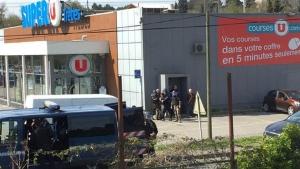 Γαλλία: Τρεις νεκροί και πέντε τραυματίες από πυροβολισμούς σε σούπερ μάρκετ