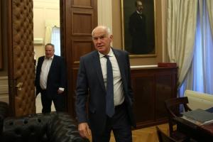 Γιώργος Παπανδρέου: Θετική η Συμφωνία των Πρεσπών - Στάση αναμονής από Φώφη