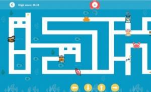 Διαδικτυακό Παιχνίδι για παιδιά ηλικίας 6 -7 ετών από το Μουσείο Γουλανδρή Φυσικής Ιστορίας