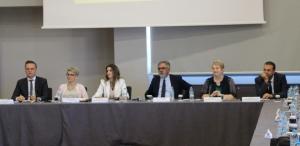Συνάντηση εργασίας της ΕΔΑ ΘΕΣΣ για την ενημέρωση των χρηστών διανομής