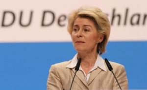 Φον ντερ Λάιεν: Δικαιολογημένες οι γερμανικές επιφυλάξεις για ευρω-ομόλογο