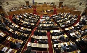 Στη Βουλή η δικογραφία για την προμήθεια εμβολίων το 2009 - 2010