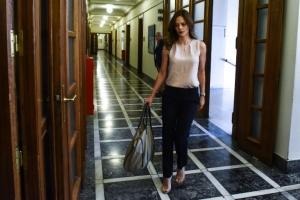 Έφη Αχτσιόγλου: Επιστροφή αναδρομικών σε 200.000 συνταξιούχους