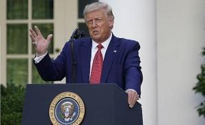 Ο Τραμπ εξακολουθεί να αναζητά λόγους να μην κάνει εκλογές