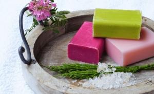 Συνταγές ομορφιάς με αλάτι
