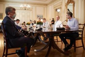 Νέα μέτρα για τον κορωνοϊό: Υποχρεωτικό αρνητικό τεστ πριν την είσοδο από τον Προμαχώνα