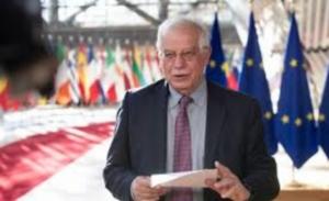Η διαπραγμάτευση στο κυπριακό δεν ξεκινά από το μηδέν, λέει ο Μπορέλ