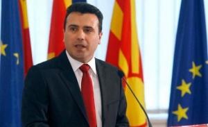 Ο Ζάεφ επιμένει στο όνομα «Μακεδονία του Ίλιντεν»