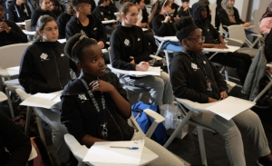 AntetokounBros Academy Basketball School: Διαδραστικά εργαστήρια με άρωμα NBA