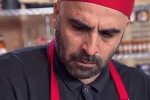 H Ηλέκτρα «έφαγε» και τον Σελίμ στο Master Chef- οργή στο Twitter