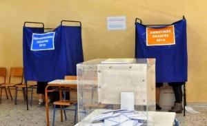 Νέο εκλογικό σύστημα για δήμους και περιφέρειες