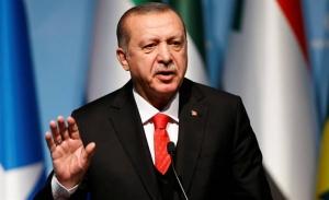 Αντίποινα Ερντογάν στον Τραμπ με αύξηση δασμών στα αμερικανικά προϊόντα