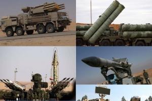Λιβύη: Ο στρατός του Χαφτάρ υποστηρίζει ότι διαθέτει και S-300