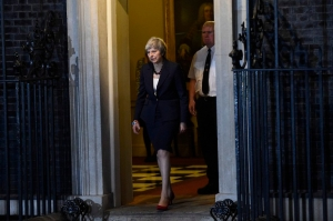 BBC: Συγκεντρώθηκαν οι 48 επιστολές για την κατάθεση της πρότασης μομφής κατά της Μέι