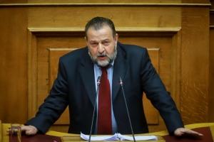 Τα «Γαλλικά» του Κεγκέρογλου στη Βουλή για τη σύγκριση Παπανδρέου με Πινοσέτ
