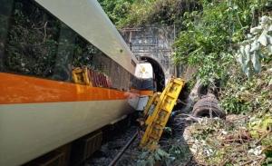 Σιδηροδρομικό δυστύχημα με δεκάδες θύματα στην Ταϊβάν