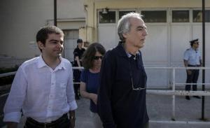 Η υποστήριξη στον Κουφοντίνα αναστατώνει τον ΣΥΡΙΖΑ