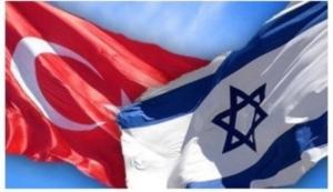 Τουρκία - Ισραήλ: Σε διαδικασία αποκατάστασης των διμερών τους σχέσεων