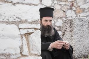 «Ο Άνθρωπος του Θεού»: φωτογραφίες από τα γυρίσματα