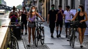 Νέο μοντέλο αντιμετώπισης του ιού προτείνει ο επικεφαλής Γερμανός λοιμωξιολόγος