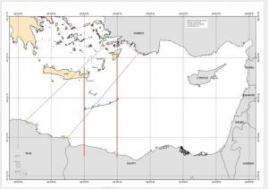 Υπεγράφη συμφωνία Ελλάδας - Αιγύπτου για την ΑΟΖ