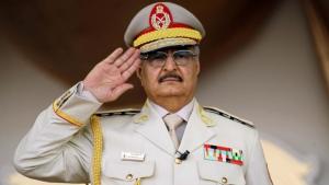 Λιβύη: Ο Χαφτάρ έδωσε εντολή για την κατάληψη της Τρίπολης