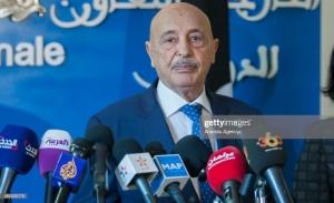 Ο πρόεδρος της βουλής της Λιβύης έρχεται στην Αθήνα με την καταγγελία του μνημονίου με την Τουρκία