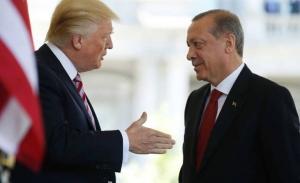 Περιφρονητική απάντηση Ερντογάν στην προσβλητική επιστολή Τραμπ