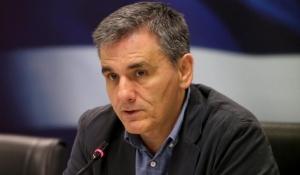 Τσακαλώτος: Το τέλος της ελληνικής κρίσης (Video)