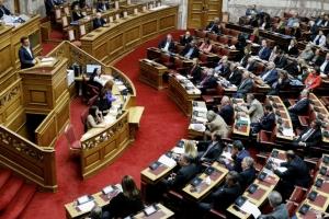Αλ. Τσίπρας: Δεν πρόκειται να γίνω Μητσοτάκης στα θέματα της εξωτερικής πολιτικής