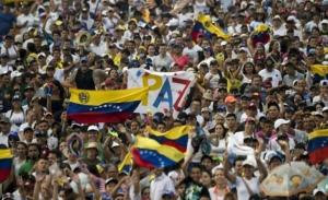 O Μαδούρο επιλέγει εμφύλιο στη Βενεζουέλα