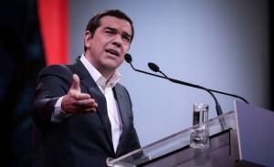 Σύνοδο Κορυφής για το προσφυγικό ζητά ο Τσίπρας