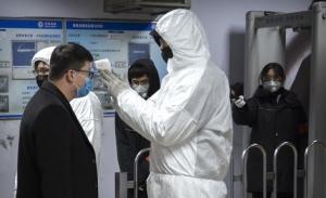 Πτωτική τάση στην εξάπλωση του ιού διαπιστώνεται στην Κίνα
