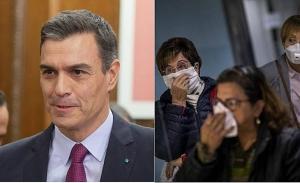 H Ισπανία αναθεώρησε προς τα κάτω τον αριθμό των θανάτων