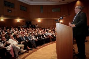 Κοτζιάς: Η κυβέρνηση ΣΥΡΙΖΑ ΑΝΕΛ ήταν κυβέρνηση σωτηρίας, τώρα όμως ήρθε η ώρα για άλλες συμμαχίες