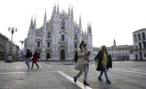 Νεκροί από τον κοροναϊο στην Ιταλία- Συνεργασία Ισραήλ-Παλαιστινίων για την αντιμετώπιση του