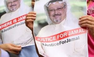 Προσωπική δέσμευση Ερντογάν για πλήρη εξιχνίαση της δολοφονίας Κασόγκι