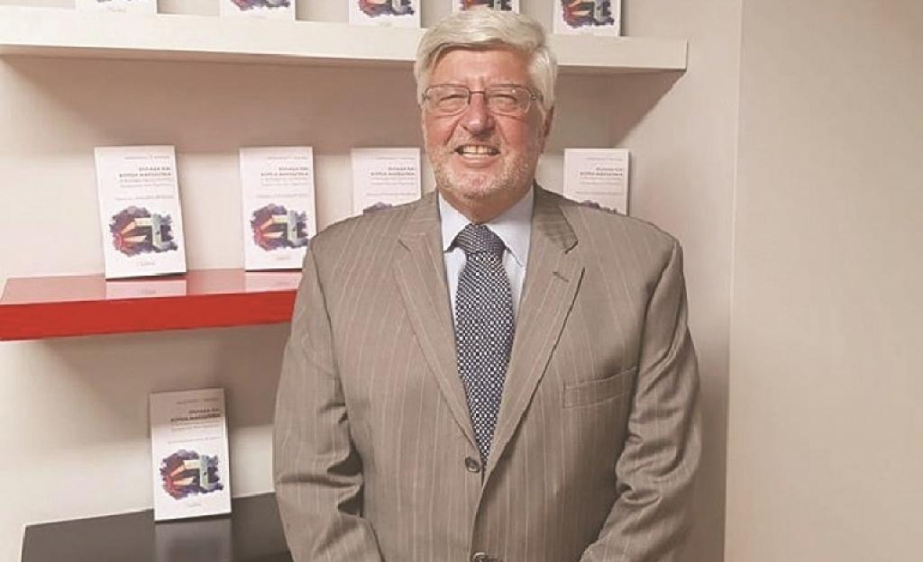 Αλέξανδρος Π. Μαλλιάς: «Έχουμε μια συνέχεια κακών επιλογών στις σχέσεις με την Αλβανία»