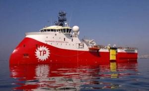 Δυτικά της Πάφου το Τουρκικό «ερευνητικό» σκάφος Barbaros - Αντίδραση από ΥΠΕΞ