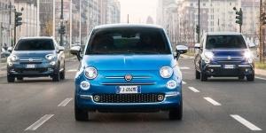 Νέο Fiat 500 Mirror με συνολικό όφελος 2.200 ευρώ