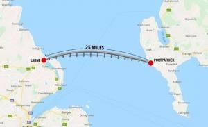 Υποχωρεί ο Τζόνσον στις δημοσκοπήσεις και προτείνει γέφυρα με την Βόρεια Ιρλανδία